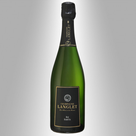 CHAMPAGNE GRAND CRU NM - DOMAINE LANGLET