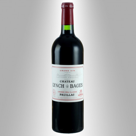 PAUILLAC  2008 - CHATEAU LYNCH BAGES