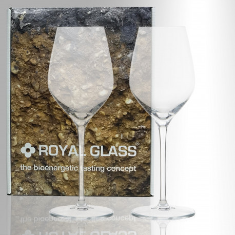 VERRE ROYAL GLASS ULTIMA 40CL - 16€ TTC / VERRE