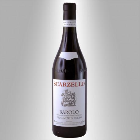 BAROLO 2014 - SCARZELLO