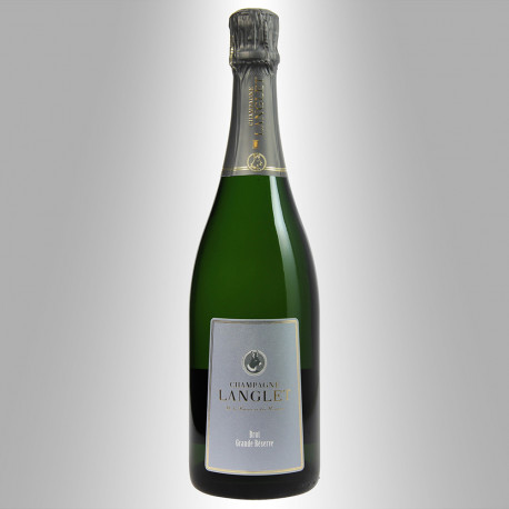 CHAMPAGNE - DOMAINE LANGLET