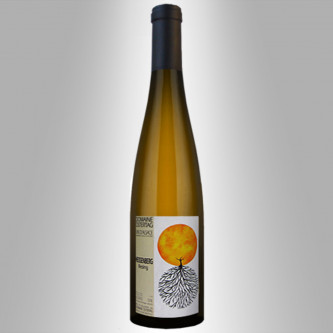 ALSACE RIESLING HEISSENBERG 2018 - ANDRÉ OSTERTAG