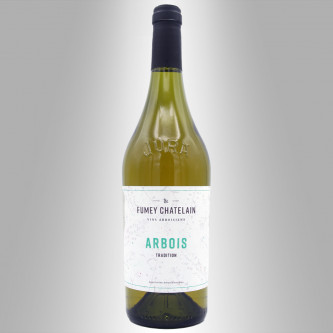 ARBOIS BLANC TRADITION NM - DOMAINE FUMEY-CHATELAIN