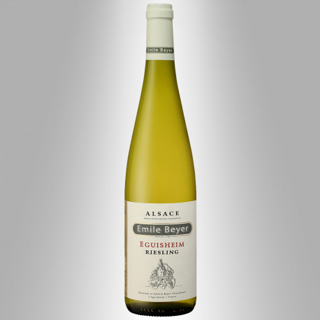 ALSACE RIESLING 2019 'TRADITION' - EMILE BEYER