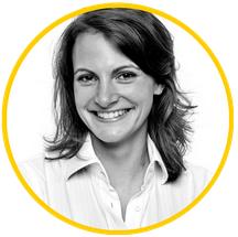 Caroline Furstoss  SOMMELIÈRE DU RESTAURANT JEAN-FRANÇOIS PIÈGE **, ÉLUE SOMMELIÈRE DE L'ANNÉE 2014